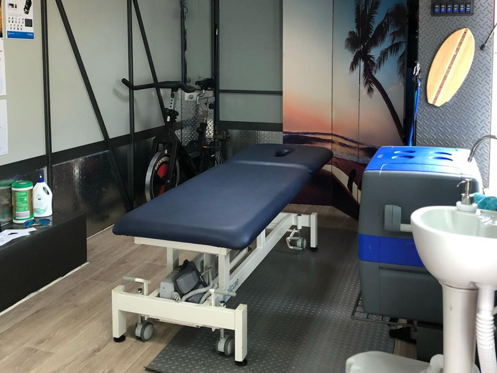 Physio Services To Go